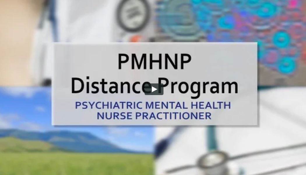 Psychiatric Mental Health NP