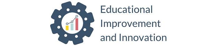 Educational Improvement and Innovation
