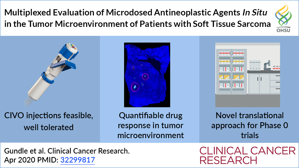 Visual abstract CIVO research article