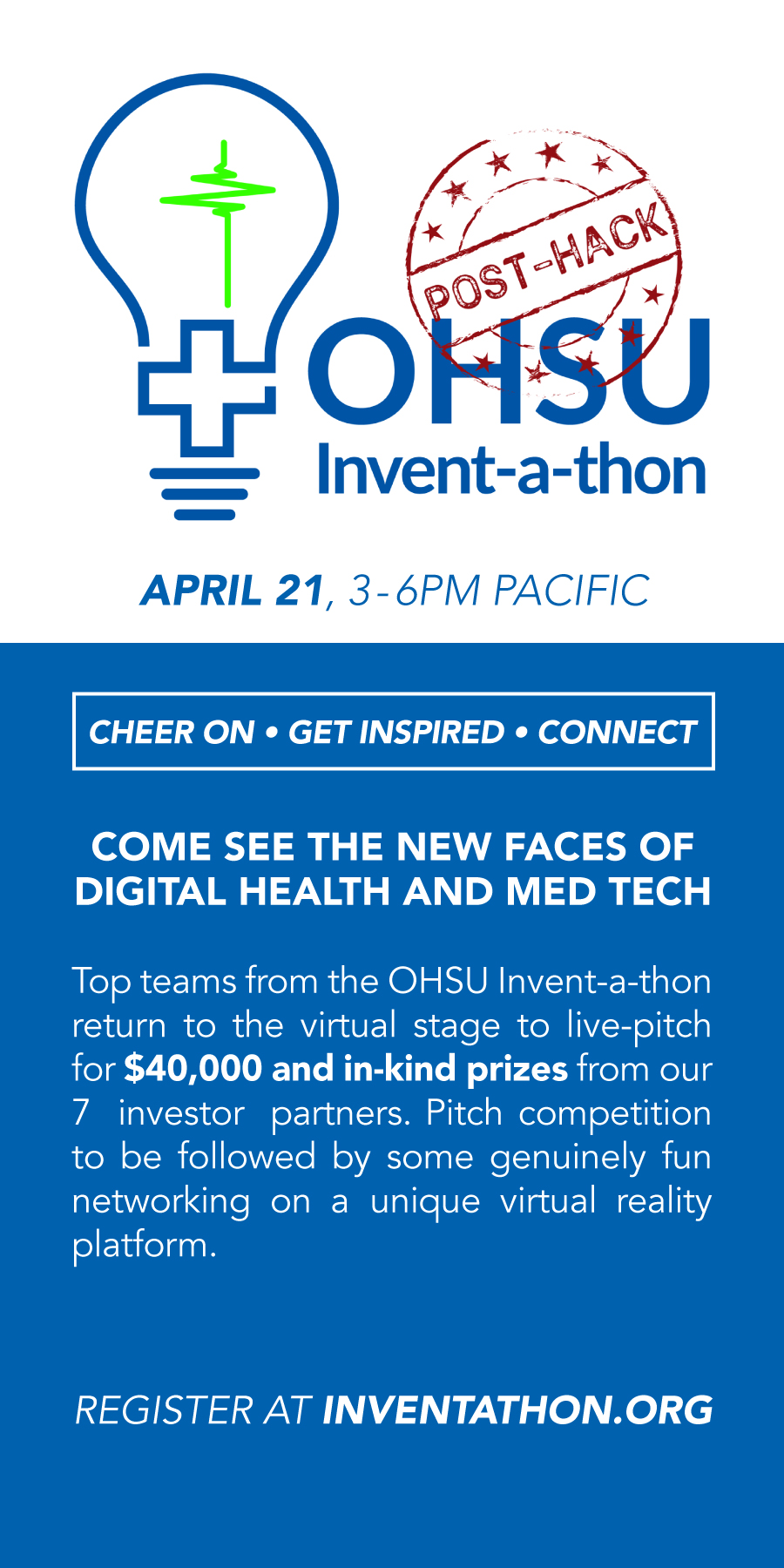 Invent-a-thon