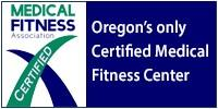 Certified Medical Fitness Center