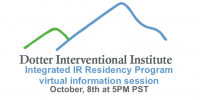 IR Residency Info Session